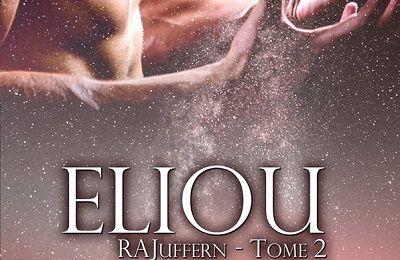 RAJuffern, tome 2 : Eliou - Emmanuelle Amadis