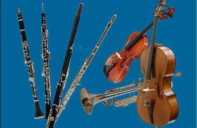 L'éphémère plus grand orchestre du monde