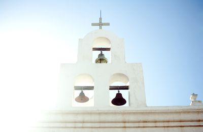 Le 15 août, les cloches des églises sonneront pour la France
