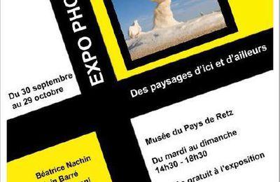 Expo Photo au musée du pays de Retz