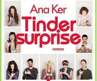 Tinder Surprise - Ana KER