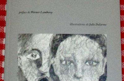 Christophe Schaeffer, aImer à quatre temps, préface de Werner Lambersy, Éditions Librécrit, coll. « Hors collection », 2017, 82 p.