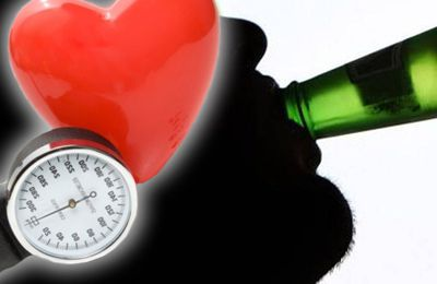 Drinking Alcohol and High Blood Pressure: Is There a Link?