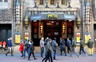 Le Tour du MONDE des plus beaux cinémas : le Tuschinski, à Amsterdam