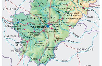 Enfin, le département de la Charente vint à la gratuité.