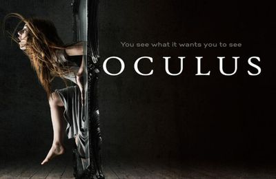 Oculus ou The Mirror