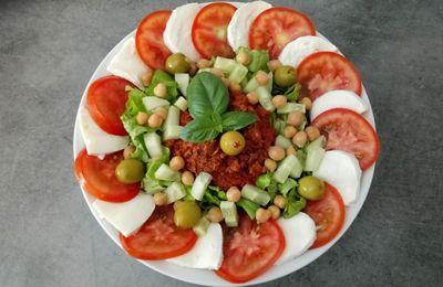 Salade composée ~ 12