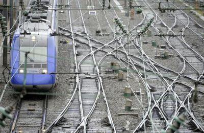 SNCF : Les nouvelles technologies en renfort pour éviter un nouveau Brétigny