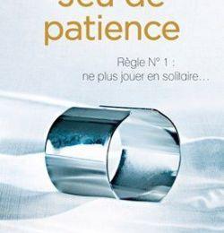 Jeu de patience, Jennifer L. Armentrout, 4.5/5