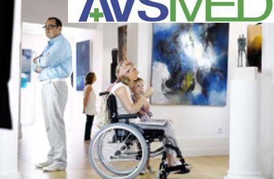 AVS MED, partenaire de votre santé depuis 25 ans