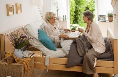 Les lits médicalisés location ou vente