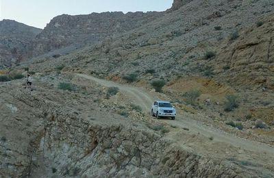canyon de Ta'ab