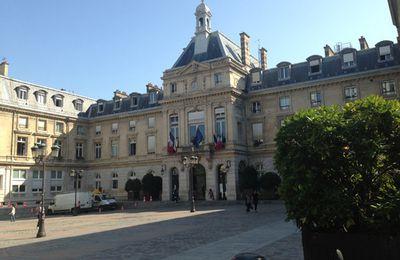 Offre de soins Paris 15: Conseil d'arrondissement spécial avec la Ville, l'ARS et l'HEGP - Mercredi 13 à 19h00 en Mairie
