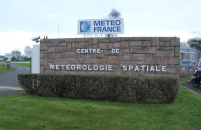 COP 21 ? 100 suppressions d'emploi à Météo France en 2016 !