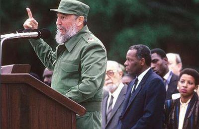 Le socialisme ou la mort, Fidel Castro, 7 décembre 1989 - DOCUMENT