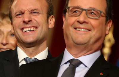 Son amie, c'est la finance ! Ne laissons pas Macron, élu par défaut, gouverner par défaut ! Sans attendre, ripostons, préparons les luttes ! - Tract PCF Paris 15