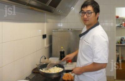Un nouveau restaurant coréen à Chaintré en Saône-et-Loire