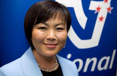 Un entretien sur les Coréens de Nouvelle-Zélande