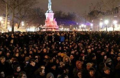 NuitDebout : Cette dimension du sens que nous sommes