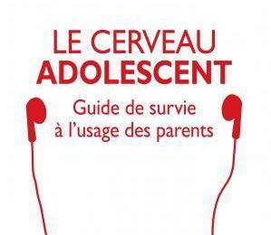 Frances E. Jensen, Le Cerveau adolescent