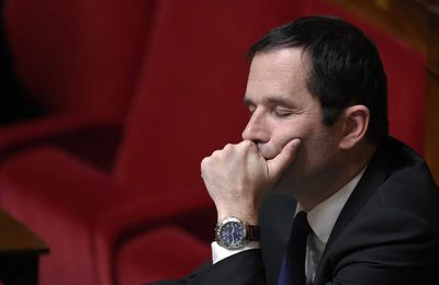 Hamon en désespoir de cause ?