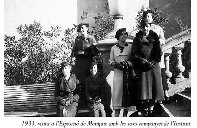Montserrat ABELLÓ , Poétesse et traductrice (Tarragona 1918 – Barcelone 2014)