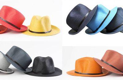 Les chapeaux sont de retour