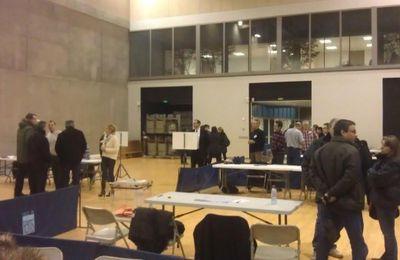 La CGT et l'UFICT première organisation du Grand Reims en suffrages...