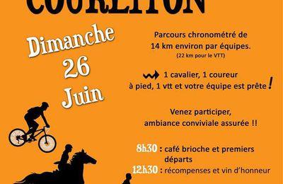 Courliton à Courlay (79) dimanche 26 juin 2016