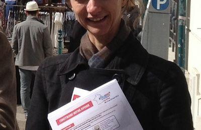 Pourquoi je soutiens la motion B - Tatiana Grundler - Pontoise