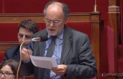 Gérard Sebaoun : Interventions contre la révision constitutionnelle et la déchéance de nationalité