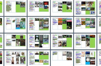 Classifications, généalogie, branches, lignées, enquêtes ethnographiques d'artistes