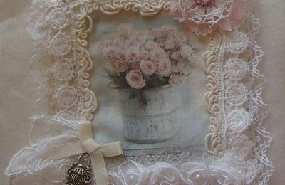 """Mes """"cartes couture"""""""