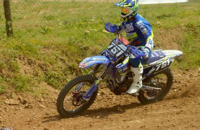 Race Report Germain JAMET  - pilote S.E.D. -