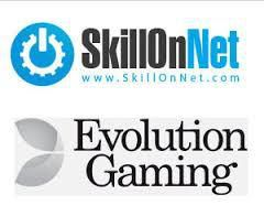 SkillOnNet lance les jeux live du logiciel Evolution Gaming sur sa plate-forme mobile