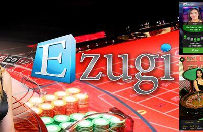 Ezugi lance un jeu de roulette en ligne live innovant en partenariat avec l'établissement Portomaso de Malte
