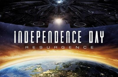 Independence Day: Resurgence (critique de Clémentine Samara)