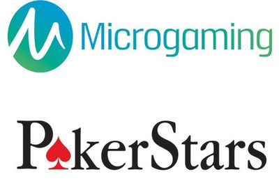Les jeux de casino en ligne Microgaming désormais disponibles sur PokerStars