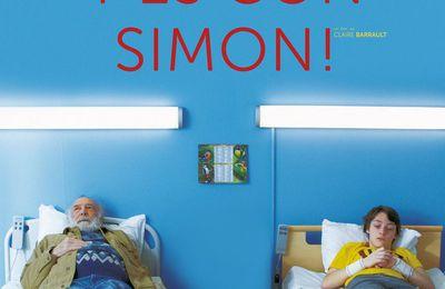 T'ES CON SIMON ! - Court-métrage