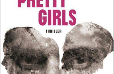 « Pretty Girls »  de Karin Slaughter