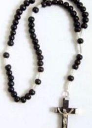 Le 8 mars : venez prier le chapelet en l'église saint Etienne