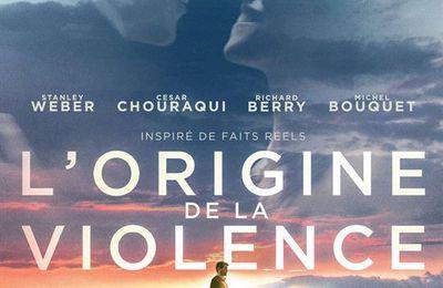 L'ORIGINE DE LA VIOLENCE – STANLEY WEBER – RICHARD BERRY