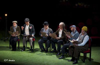 Photos originales de l'opéra «A MIDSUMMER NIGHT'S DREAM»à l'Opéra-Théâtre de Metz Métropole-( ven. 04 mar. 08 mars 2016 à 20h, dim. 06 mars à 15h)