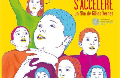 Mercredi 25 Mai à 20h15   Ciné-échange ''Tout s'accélère'' Ciné Caméo-Ariel  Metz