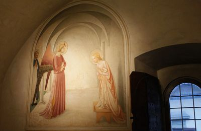 Le Couvent San Marco, Firenze