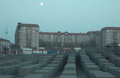 Le Berlin de Didier Pobel