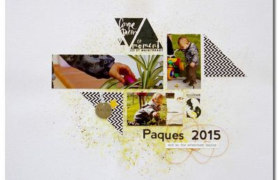 Paques 2015