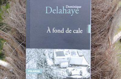 A fond de cale - Dominique Delahaye - Novella