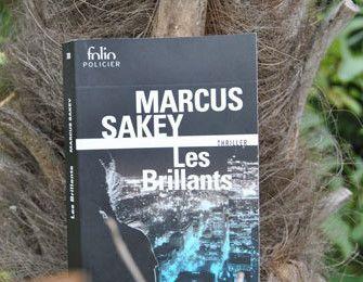 Les brillants - Marcus Sakey - Série noire 2015