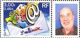 "Odontologia. Henri Aronis, I francobolli testimoni dell'Arte dentistica, da: ""SFHAD"", 2002, 01."
